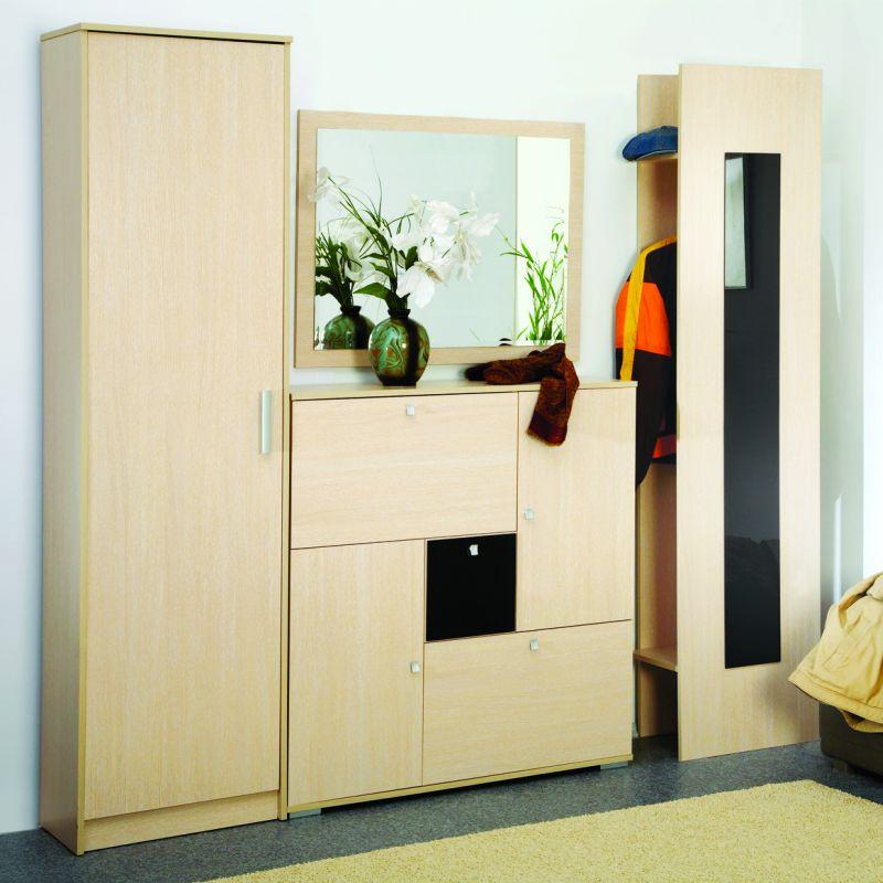 """Прихожая по индивидуальным размерам в компании """"куб-мебель"""" ."""